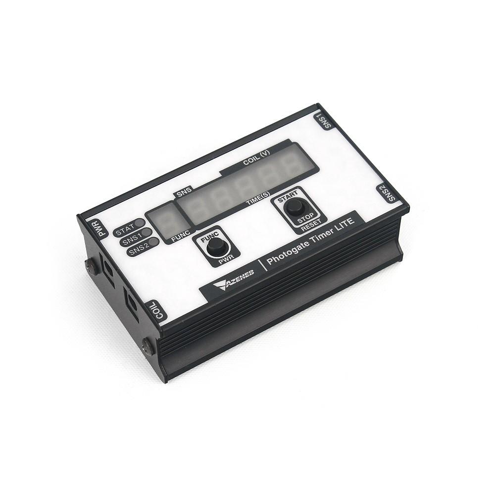 Photogate Timer Lite (without photogates)