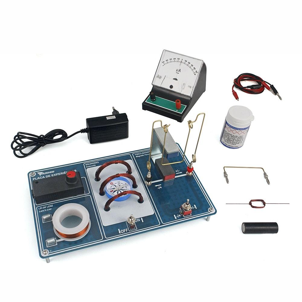 Electromagnetism Set (Basic)