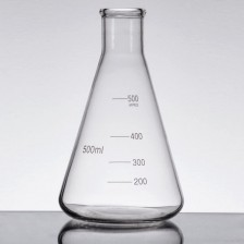 Erlenmeyer 500mL (Kit with 5 units)