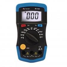 Digital Capacimeter Minipa MC-154A