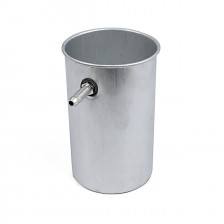 Overflow Cup (Aluminum)