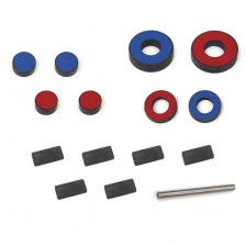 Set of Magnets