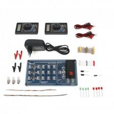 Eletricity Set (Basic)